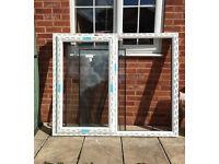 Brand New UPVC Window inc Glass - Eurocell Solihull