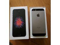iPhone SE Unlocked 64GB