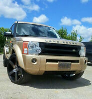 2005 LAND ROVER LR3 HSE FOR SALE