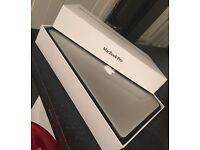 "MacBook Pro 15.4"" Retina Display (Mid 2014)"