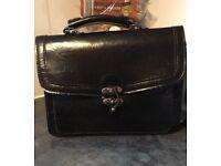 Vintage 70's Salisbury bag