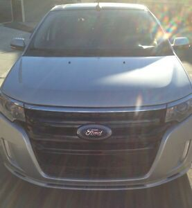 2013 Ford Edge Sport-fully loaded!