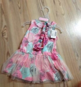Children's place 6-9m new with tags Cambridge Kitchener Area image 1