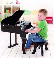 Kids piano by hape