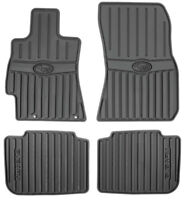 Floor mats for Subaru Outback 2010-2014