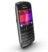 BlackBerry 9370, WiFi hotspot, GPS, 1Gb, 5MPix, OS7, debloqué