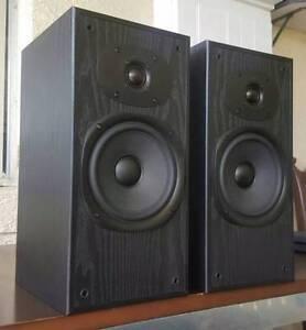 JAMO STUDIO 120/MUSIC/SURROUND SOUND SPEAKERS Dandenong North Greater Dandenong Preview