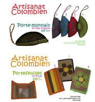 Bijoux Artisanaux Colombien pour l'éte!!!!!