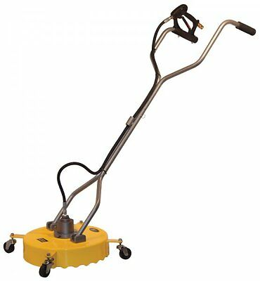 18″ Whirlaway Rotary Flat Surface Cleaner BE1800WAW 85.403.005
