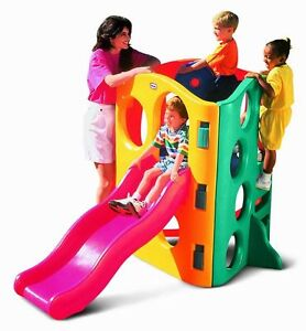Little Tykes play structure