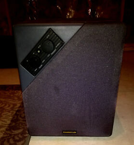 100 Watt Home Theater Powered Sub