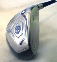TaylorMade 2014 JetSpeed Fairway 3 Wood LH BRAND NEW!!