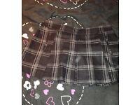 Short skirt Warehouse