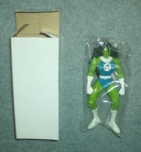 Toyfare Marvel super hero She-Hulk (Fantastic Four) figure