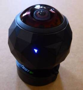 360 Fly HD VR Camera - Like New Nerang Gold Coast West Preview