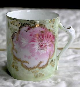 R.C. Serves Bavaria Demitasse Mug
