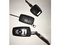 Only one transponder key?? Mobile car Key coding and programming