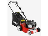 Cobra petrol lawnmower - New