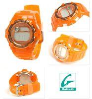 Casio Baby G Shock - Model BG-3000M-4BDR