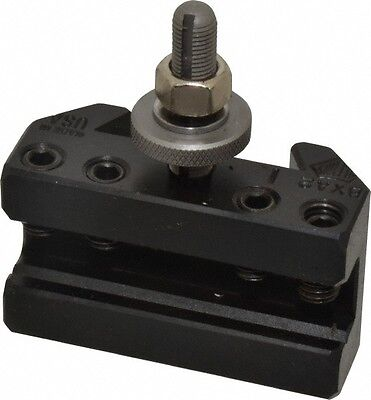 Aloris Series Bxa Number 2 Boring Turning Facing Tool Post Holder 1-34 ...