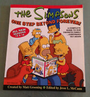 The Simpsons-Complete Guide To Seasons 13 and 14