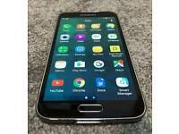 Unlocked Samsung s5 URGENT SALE