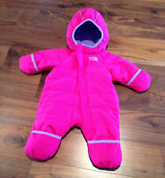 The North Face Infant Bunting Snowsuit