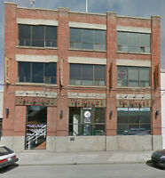 Character Office space in The Beltline
