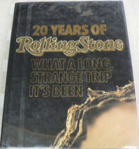 20 Years of Rolling Stones