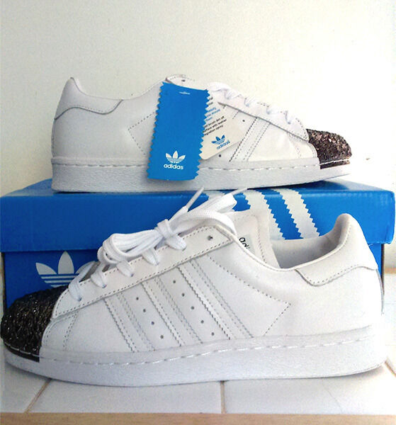 adidas superstar metal toe 39