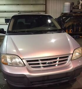 2000 Ford Windstar, sale or parts