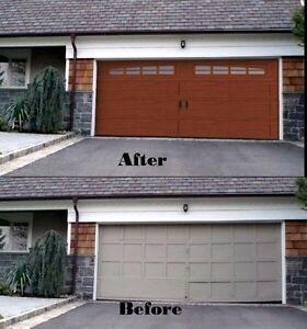 FREE virtual garage makeover