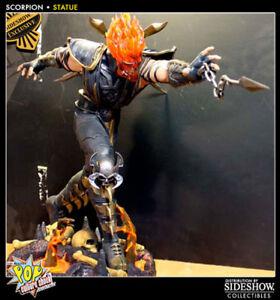 Scorpion Exclusive PCS Statue