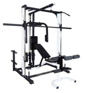 Functional Trainer with Smith Machine **PRICE REDUCED**