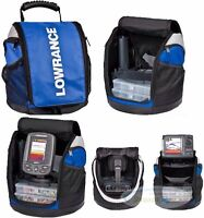 Looking for a Lowrance Ice Machine