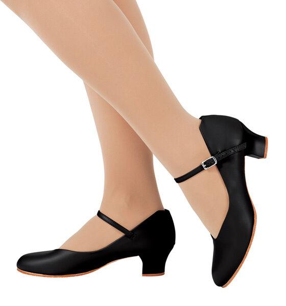 NIB! CAPEZIO JUNIOR FOOTLIGHT (550)