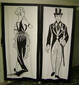 GREAT GATSBY - ROARING 1920's ONE-OF-A-KIND DECORATIONS London Ontario image 1