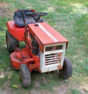 Simplicity Tractor | Kijiji in Ontario  - Buy, Sell & Save