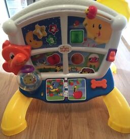 Baby / Children's activity toy - excellent condition