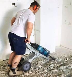 Efficient Floor Solutions
