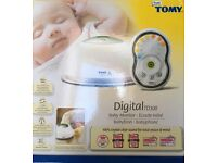 Baby monitor tommy digital