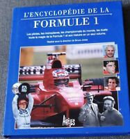 L'ENCYCLOPEDIE DE LA FORMULE 1