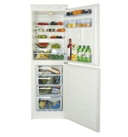 WANTED - FRIDGE FREEZER, 50/50, condition not too important as long as it's working well.