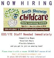 Looking for Full-Time ECE/ITE