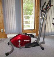 Bodybreak Elliptical Trainer