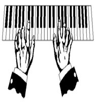 Piano Lessons for Beginners! Only $12.50/week!