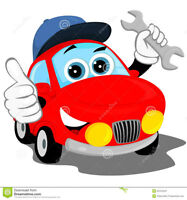 Break change only $45, AC gas charge $80, call 416 827 5927
