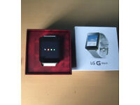 New cond boxed LG G watch Gold for iPhone Samsung android not iwatch Apple Watch Smatwatch S3 S4 S5