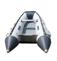 BRAND NEW - 8-Feet 10-Inch Dana Inflatable Boat-USCG Rated