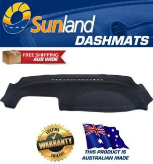 Dashmat For Holden Zafira - Tt 07/2001-07/2005